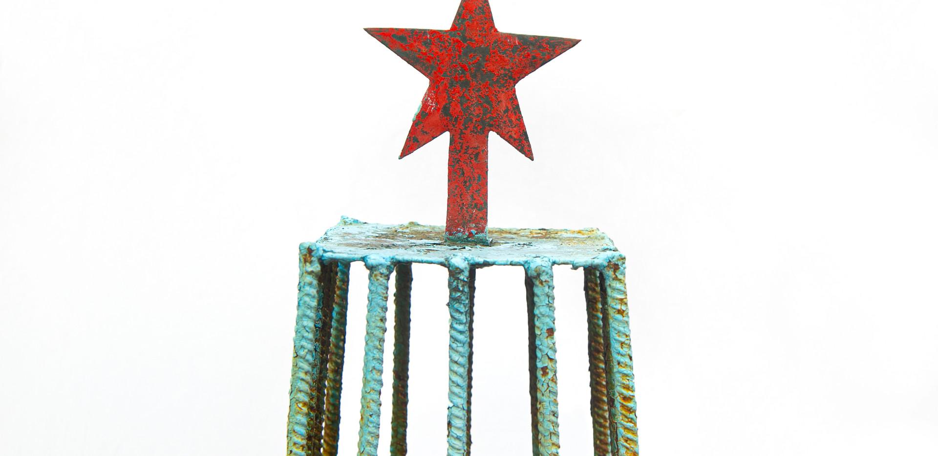 Советское надгробие
