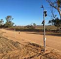 Soil Probe Network - Casey Shaw Installa