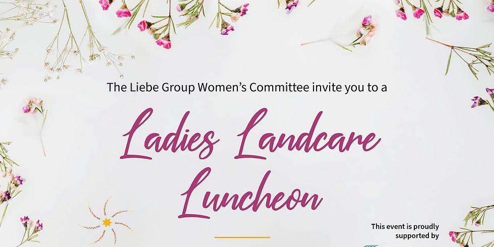 Ladies Landcare Luncheon