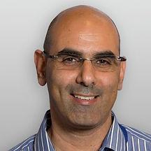 Amir Nathan, Ashoka Israel Managing Dire