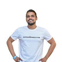 Paras Pundir, Founder _ Community Builde