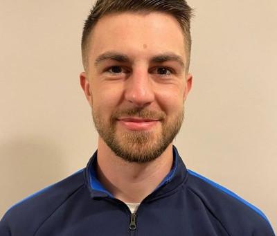 New Therapist - Matt Wood