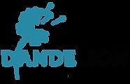 logotype-Dandelion-Luxembourg-bleu-noir.