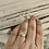 Thumbnail: Mountain Scene Oval Ring Sterling Silver Sz. 7