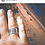 Thumbnail: Personalized Widest Ring•8mm