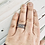 Thumbnail: Simple loved Ring set; Size 9