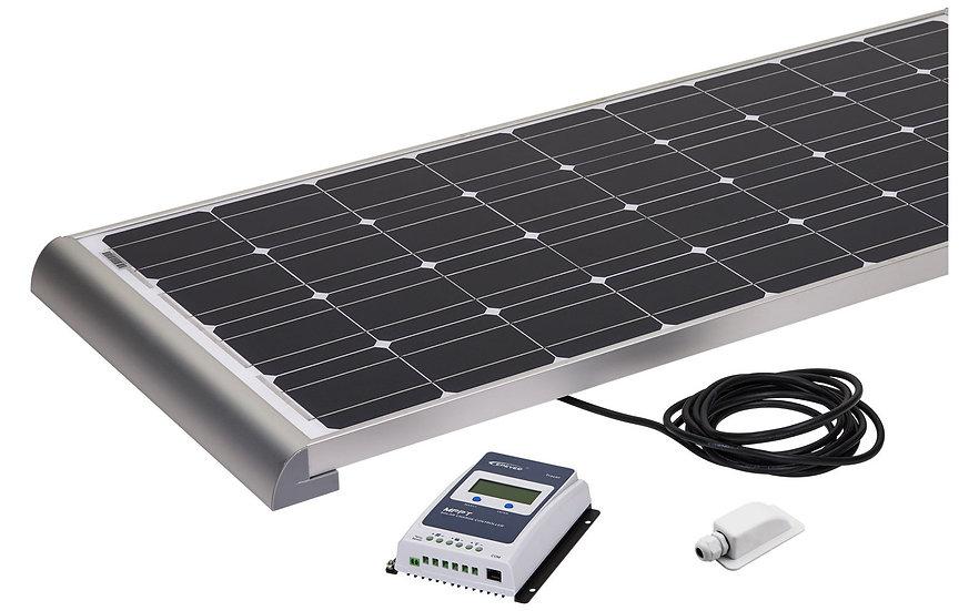 Berger Solaranlage Komplettset