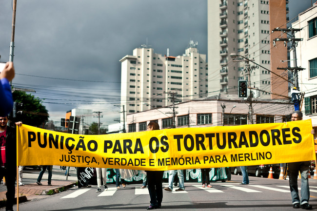 Süd. Zeitung: Κανονικός συνεργάτης της χούντας της Βραζιλίας η VW - Κατέδιδε, βασάνιζε, φυλάκιζε