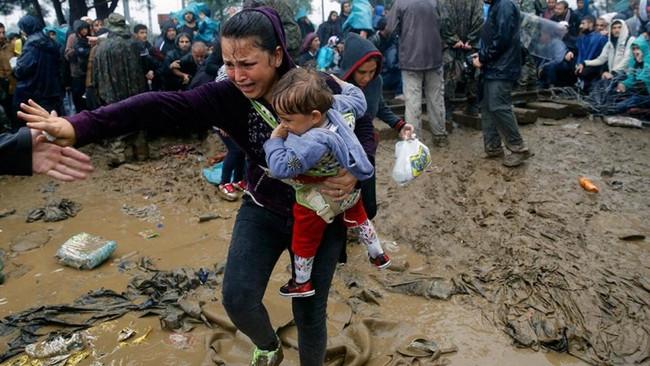 Νέο παιχνίδι 512 εκατ. ευρώ μεταξύ ΕΕ και ΜΚΟ στην πλάτη δεκάδων χιλιάδων προσφύγων