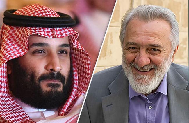 Ξανανοίγουν οι κινηματογράφοι στη Σ. Αραβία μετά από 35 χρόνια - Νέες ελπίδες για τον Σμαραγδή