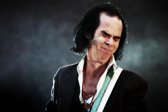 Στην Αθήνα τον Νοέμβριο για μια και μοναδική συναυλία ο Nick Cave