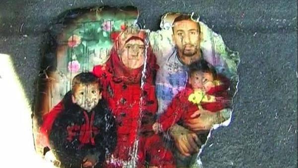 Αγωγή πολλών εκατομμυρίων κατά του κράτους του Ισραήλ για εμπρηστική επίθεση εποίκων που ξεκλήρισε ο