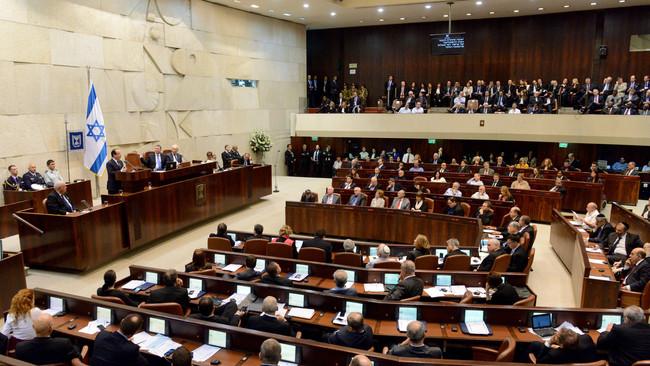 «Πλήρεις οικονομικές αποζημιώσεις» στους Παλαιστινίους για να εγκαταλείψουν τη Δυτική Όχθη εισηγήθηκ