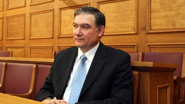 Την ενοχή Γεωργίου ζητά ο Εισαγγελέας για την ταυτόχρονή του απασχόληση σε ΕΛΣΤΑΤ και ΔΝΤ