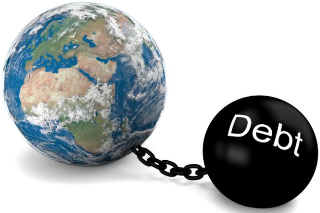 Φυλακή χωρίς κάγκελα - Α Μέρος: Εθνικό Στρατόπεδο Χρέους