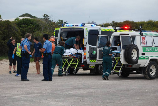 Αυστραλία: Φρικτός θάνατος 17χρονης σέρφερ μετά από επίθεση λευκού καρχαρία (video)