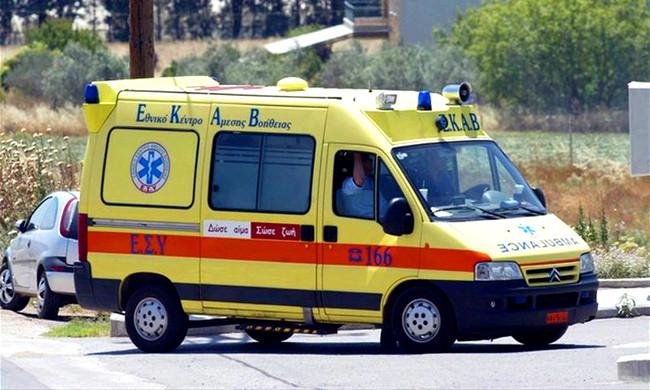 Νεκρός από ανακοπή 60χρονος εργάτης τού Δήμου Χαλανδρίου και πατέρας πέντε παιδιών