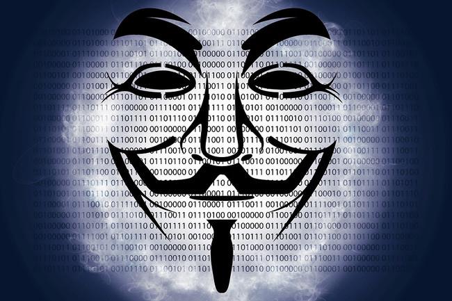 Anonymous Greece: «Τα χειρότερα έρχονται» και μάλιστα σήμερα - Διαρροή αρχείων από  servers της κυβέ