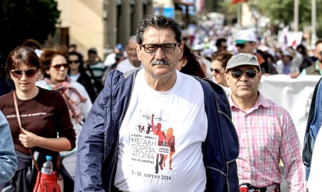 Μάθημα αξιοπρέπειας και πραγματικού αγώνα από τον Δήμο Πατρέων με ένα ηχηρό «όχι» στη νέα «φιλανθρωπ