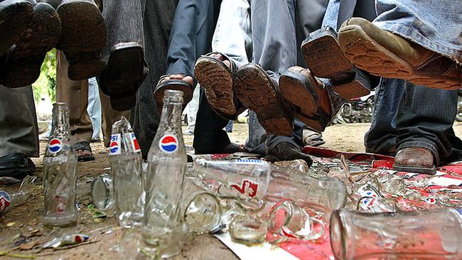 Απόλυτο «ban» για Coca και Pepsi σε ινδικό κρατίδιο των... 66,4 εκατομμυρίων κατοίκων