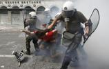 Απίστευτο: τη χρήση πλαστικών σφαιρών εναντίον διαδηλωτών ζητά ο «αντιπρόσωπος» της Πανελλήνιας Ομοσ