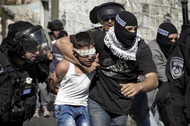 Στη φυλακή 15χρονος Παλαιστίνιος με λευχαιμία επειδή «πετούσε πέτρες» σε φυλάκιο Ισραηλινών