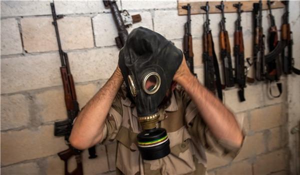 Για πρώτη φορά χρήση χημικών όπλων στη Μοσούλη - «Φρικτή μυρωδιά και εγκαύματα»