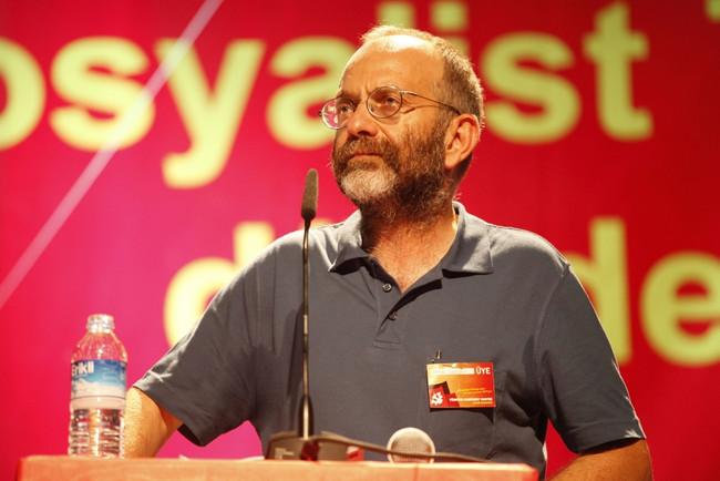 Ποινή φυλάκισης στον ΓΓ του Κομμουνιστικού Κόμματος Τουρκίας επειδή χαρακτήρισε τον Ερντογάν «παρανο