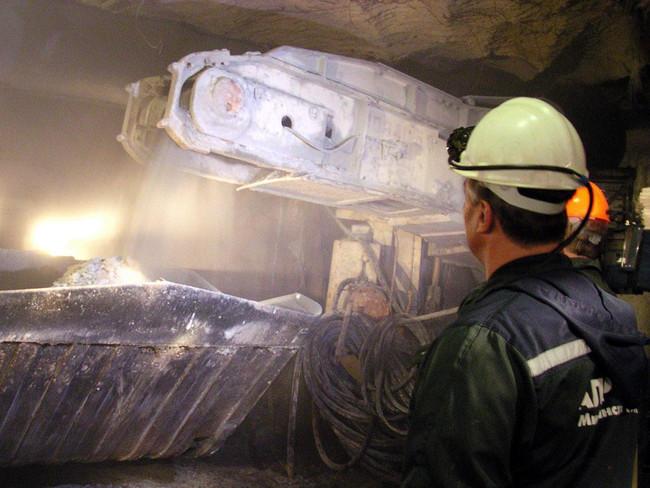 Σιβηρία: Τραγωδία με 17 αγνοούμενους στο μεγαλύτερο ορυχείο διαμαντιών του κόσμου
