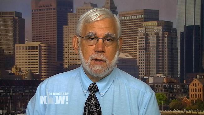 Καθηγητής του ΜΙΤ καταγγέλλει ως «εξώφθαλμα ψευδή» την έκθεση των ΗΠΑ για τα χημικά στη Συρία