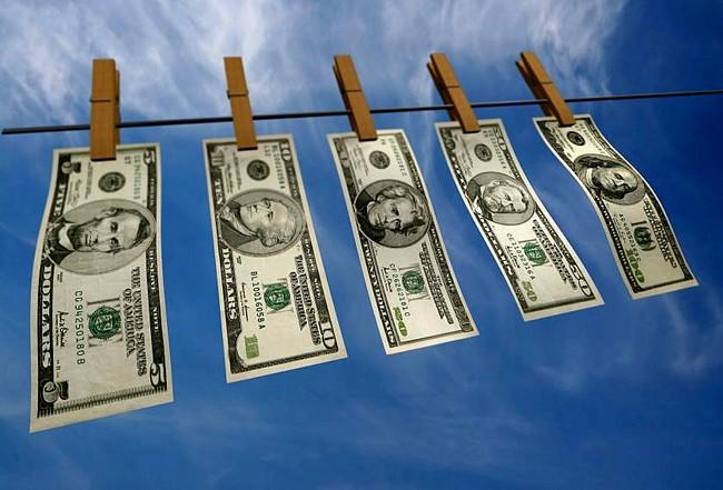 Συστηματικό ξέπλυμα μαύρου ρωσικού χρήματος από Commerzbank, Deutsche Bank και 25 ακόμη Τράπεζες της