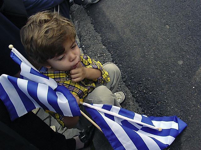 UNICEF:  1 στα 5 παιδιά στην Ελλάδα δεν έχει να φάει - 500.000 σε συνθήκες ακραίας αποστέρησης