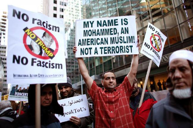 ΕΚΤΑΚΤΟ: Οι ΗΠΑ κλείνουν για 90 ημέρες τα σύνορά τους σε πολίτες 6 μουσουλμανικών χωρών