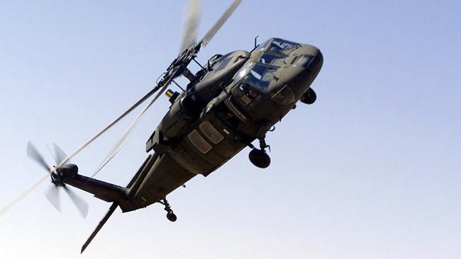 ΤΩΡΑ: Τουλάχιστον 12 νεκροί από συντριβή σαουδαραβικού Black Hawk σε έδαφος της Υεμένης