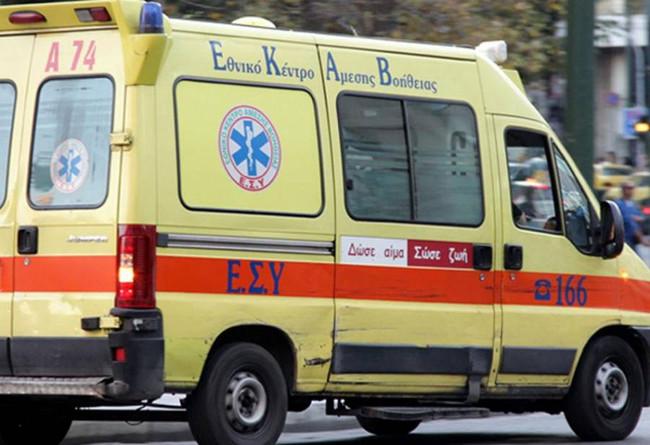 Νέο θανατηφόρο εργατικό δυστύχημα - Νεκρός από ηλεκτροπληξία 30χρονος οικοδόμος στη Χίο