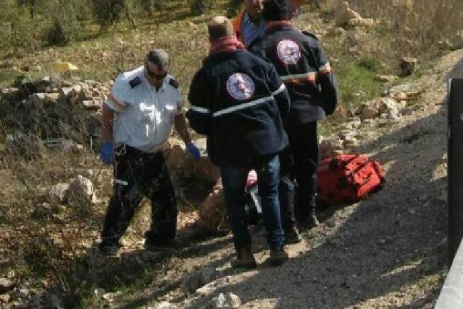 Δυο Παλαιστίνιοι νεκροί από βομβαρδισμό Ισραηλινών κοντά στα σύνορα με την Αίγυπτο