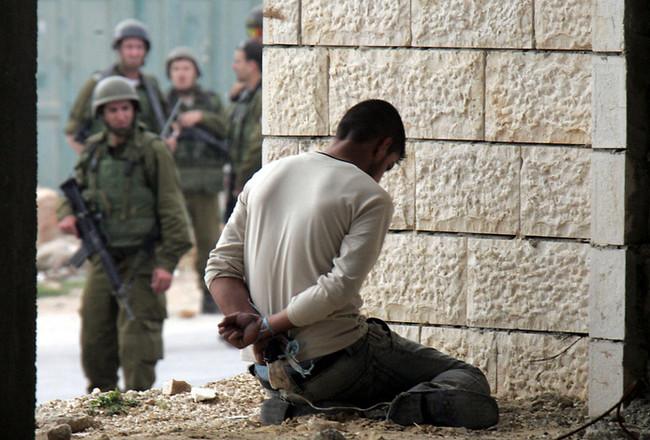 Συγκέντρωση αλληλεγγύης στου 1.500 Παλαιστίνιους κρατουμένους-απεργούς πείνας
