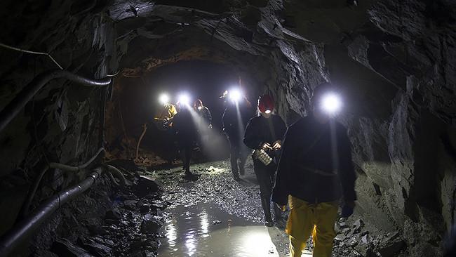Νέο τραγικό δυστύχημα σε στοά χρυσωρυχείου της Σιβηρίας και σε βάθος 700 μέτρων