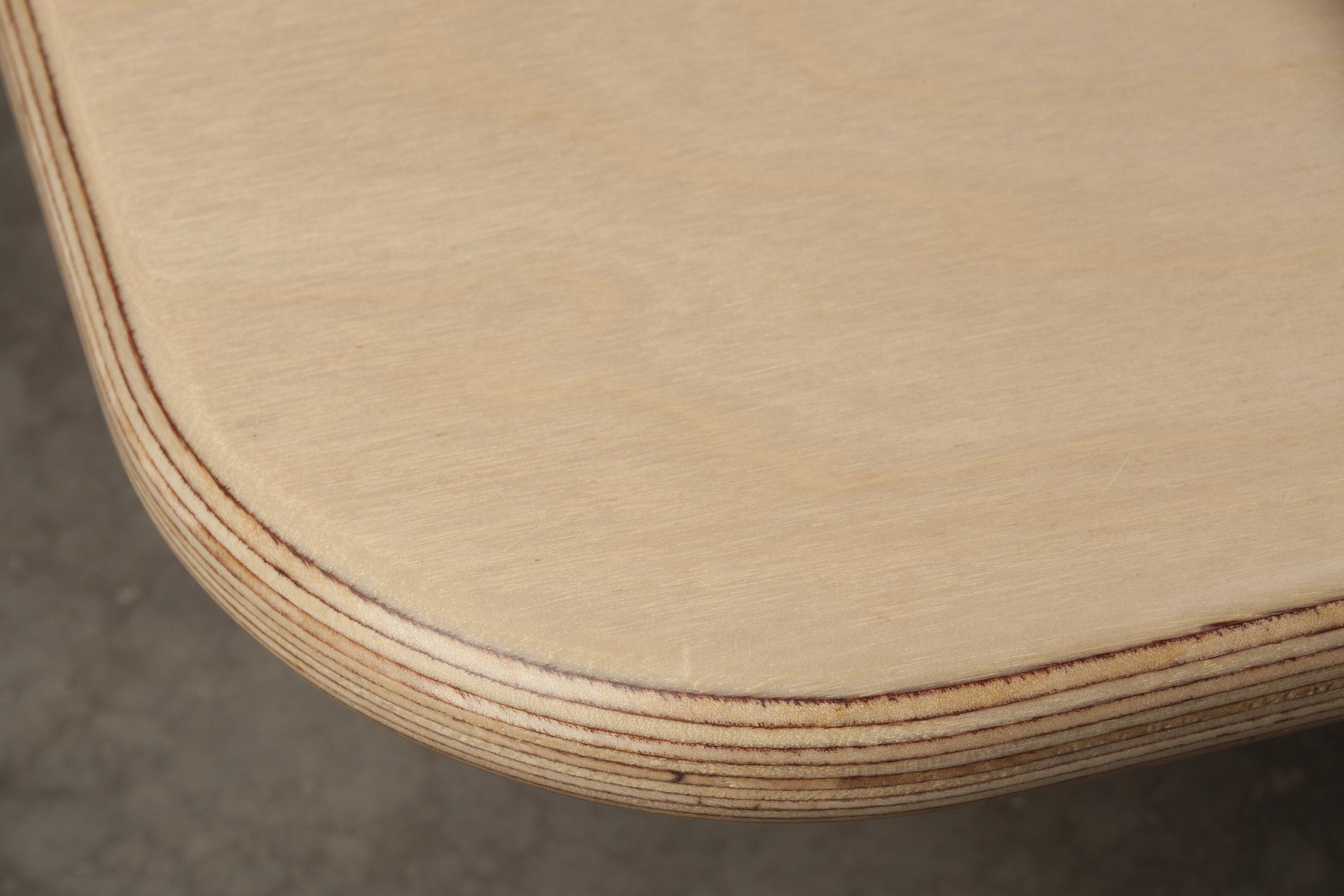 Wood Top Corner