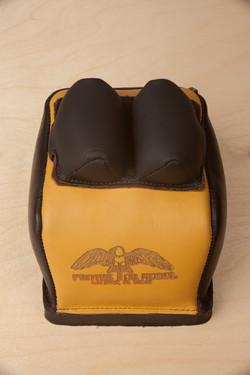Rear Bag Straight On