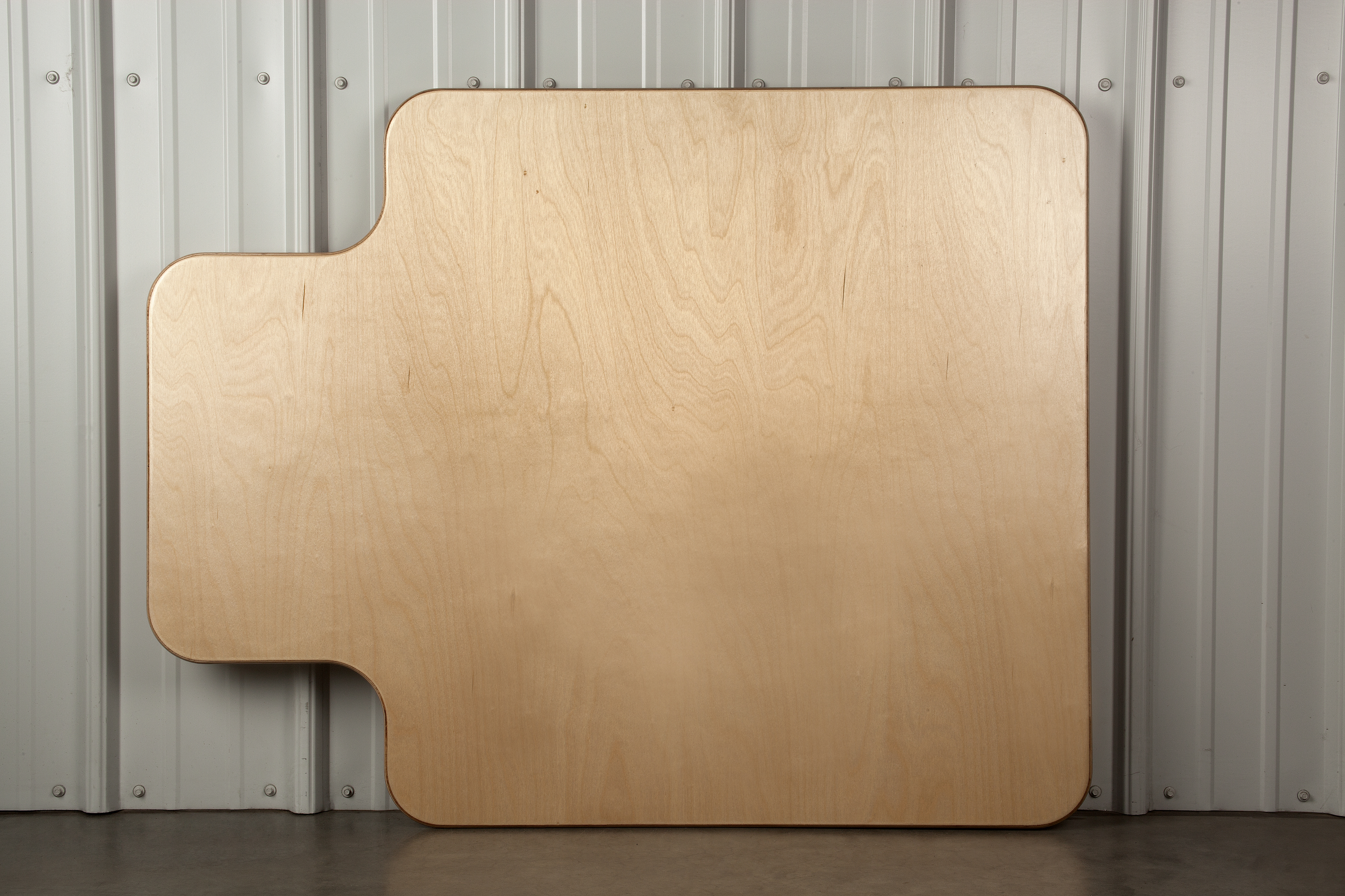 Wood Top