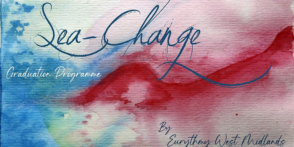 Sea-Change,  Steiner house, London