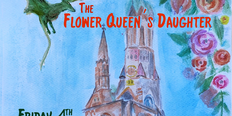 The Flower Queen`s Doughter