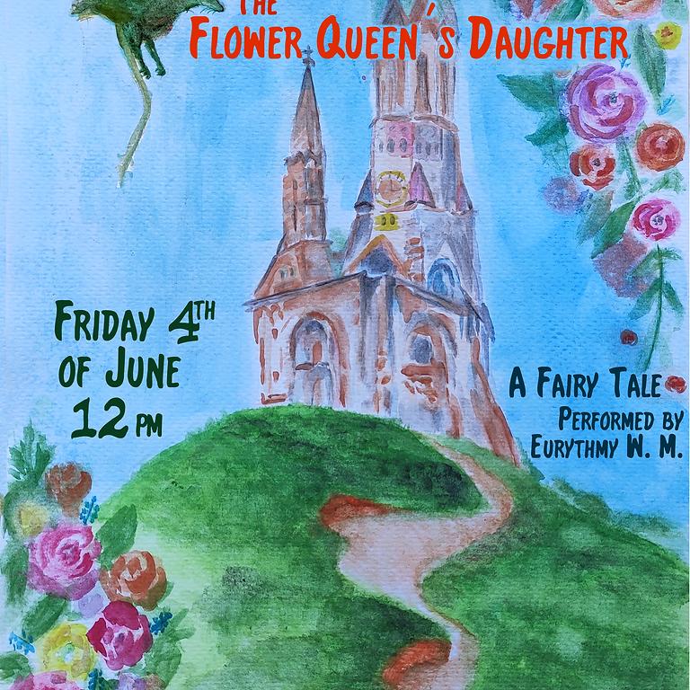 The Flower Queen`s Daughter