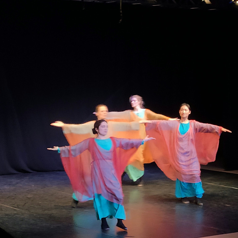3rd Year's end of term performance