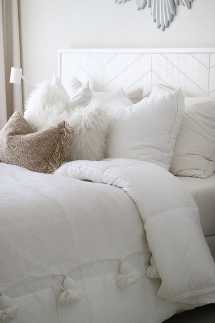 Interior Make-over    Bedroom