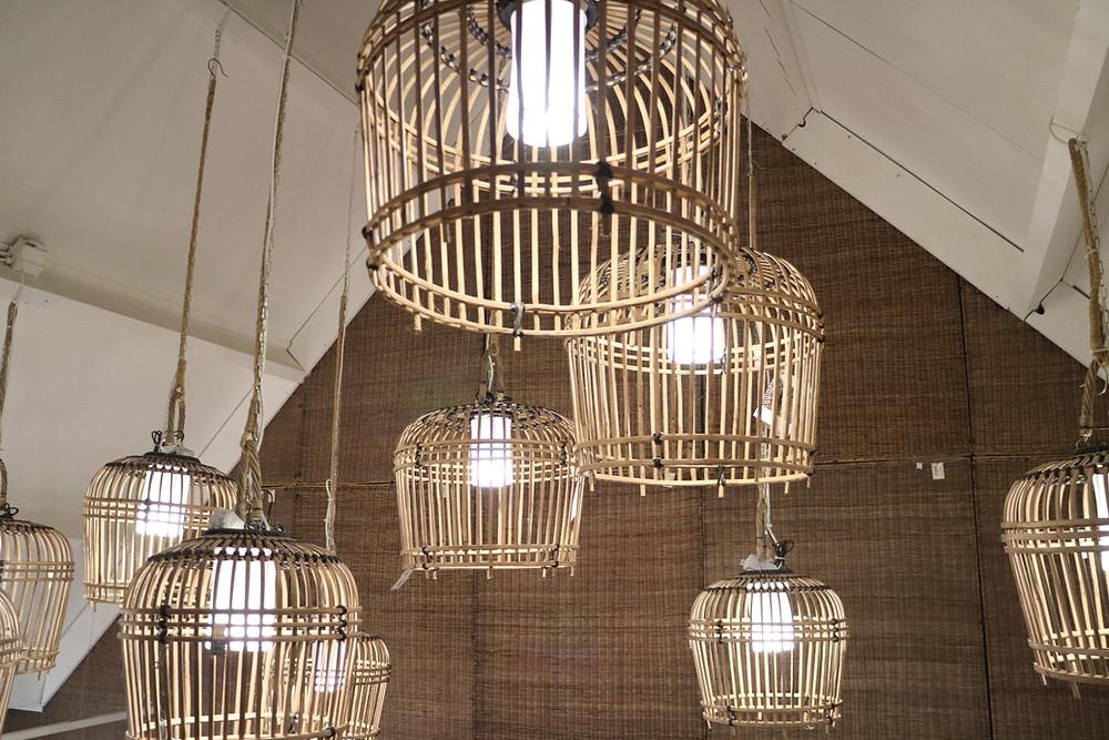 Prachtige lampen!