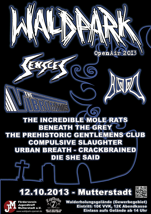 Waldpark Open Air - 2013