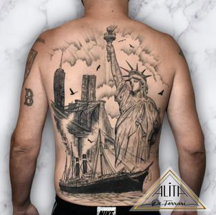 alita_bill_back_piece_nyc_tattoo_statue_