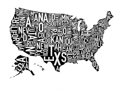 usa black map.png